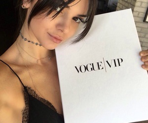 kendall jenner, vogue, and Kendall image
