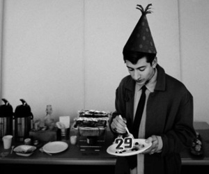 alex turner, arctic monkeys, and birthday image