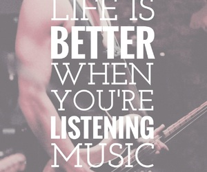 band, better, and quotes image