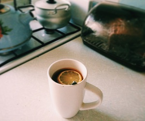 cozy, cup, and home image