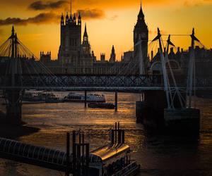 beautiful, london, and wonderful image