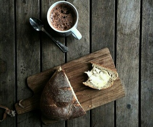 bread and love image