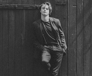 charlie heaton, stranger things, and jonathan byers image