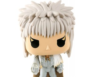 labyrinth, pop viny, and jareth orb pop viny image