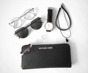 fashion, glasses, and accessories image