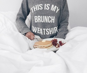 food, breakfast, and brunch image