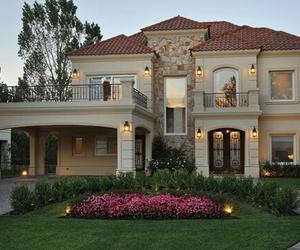 classy, garden, and luxury image