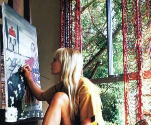 arte, pintura, and inspiracion image