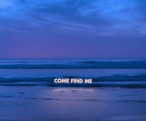 boy, find me, and he image