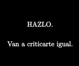 frases, frases en español, and quotes image
