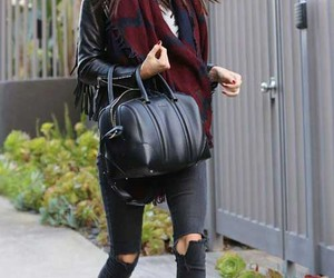 kendall jenner, model, and street style image