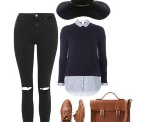 autumn, fashion, and purse image