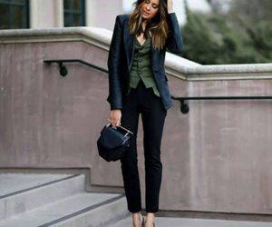 smart casual work wear image