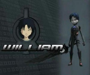 william and code lyoko image