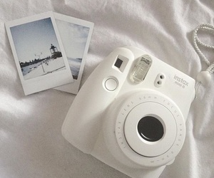 instax and photo image