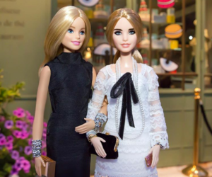 barbie and beauty image