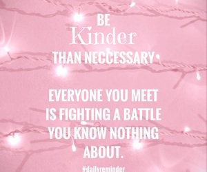 be nice, friendship, and kindness image