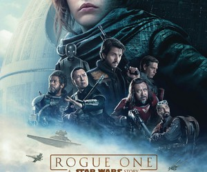 star wars, rogue one, and movie image