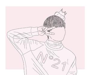 kpop idol, bts suga, and jimin jungkook image