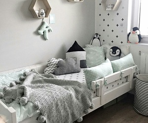 babys, interior, and cute image