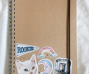 draw, journals, and read image