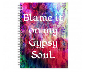 etsy, christmas gift idea, and gypsy soul image