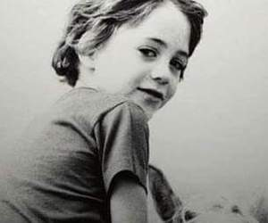 child, robert downey jr, and cute image