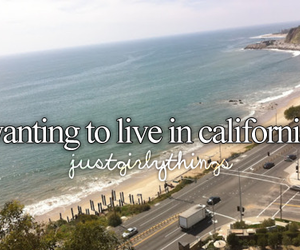 california and just girly things image