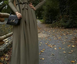 fashion, foulard, and classe image