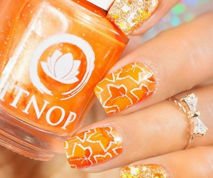 color, design, and nail image