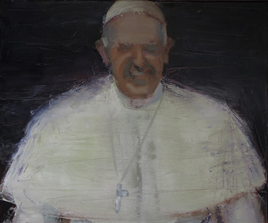 pope and pope francis image