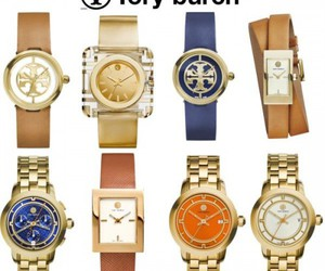 tory burch watches image