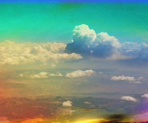 analog, art, and colorful image
