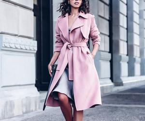fashion, coats, and style image