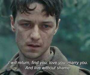quote, love, and atonement image