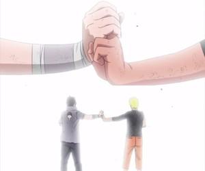 boys, sasuke, and naruto image