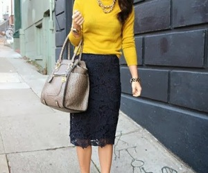 fashion designer, outfit trend, and teen casual collection image