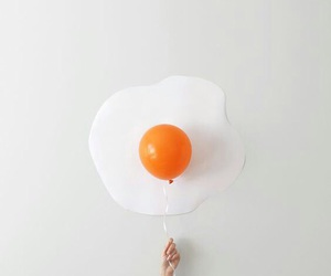 balloons, egg, and photography image