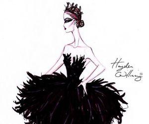 hayden williams, ballet, and black image