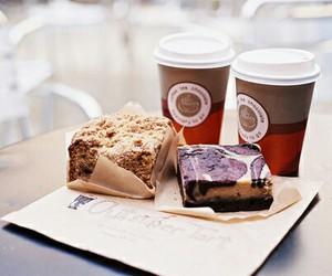 coffee, food, and yummy image
