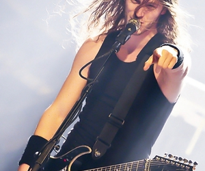 Epica, guitar, and Hot image