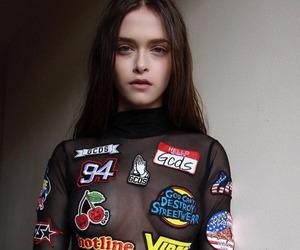 fashion, style, and alternative image