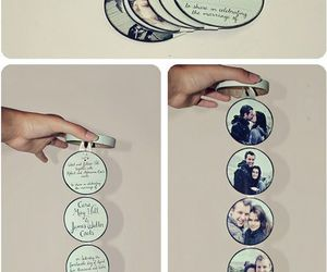 diy, gift, and ideas image