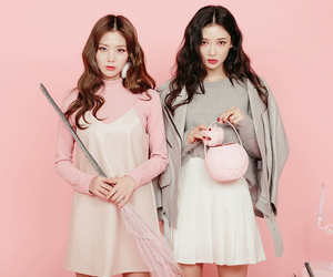 model, ulzzang, and chuu image