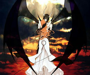anime and bleach image