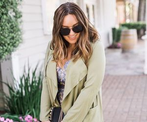 style and trench image
