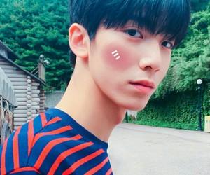 hwiyoung and sf9 image
