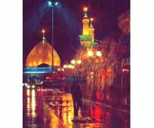 الحزن, كربﻻء, and رافضي image