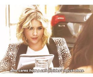 hanna, pretty little liars, and pll image