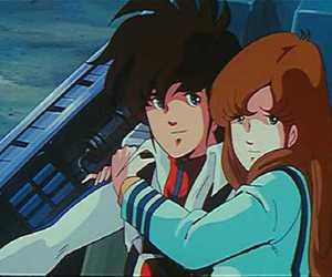 80s, anime, and lisa image